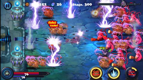 Defender Screenshot 9