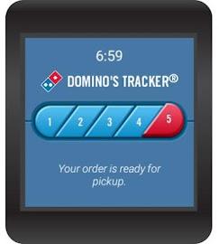 Domino's Pizza USA Screenshot 8