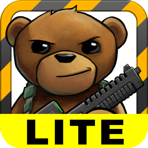 BATTLE BEARS ZOMBIES! Lite