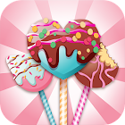 My Cake Pop Shop icon