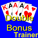 Video Poker - Double Bonus icon