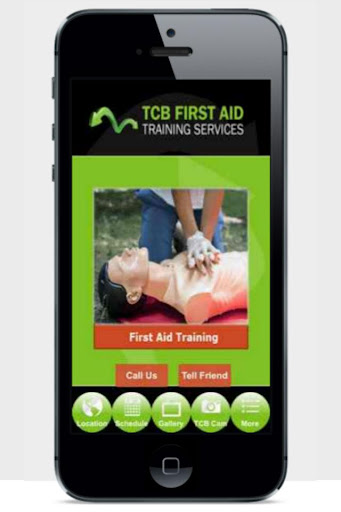 TCB Training Services Ltd