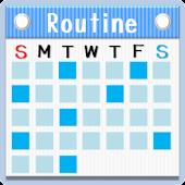 Routine Works
