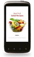 Screenshot of Fruit Salad Recipes