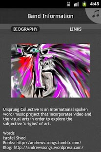 Ursprung Collective - screenshot thumbnail