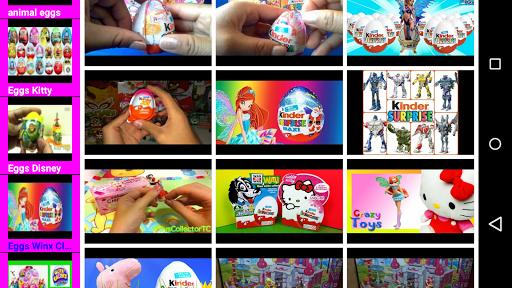 Eggs For Kids