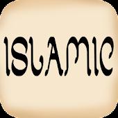 Mythology - Islamic