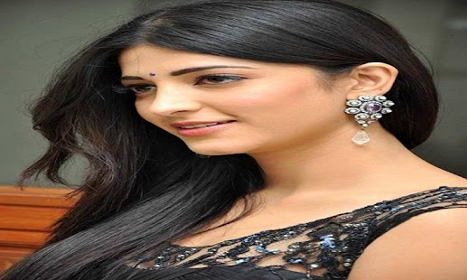 Shruti Haasan HOT HD Wallpaper - screenshot thumbnail