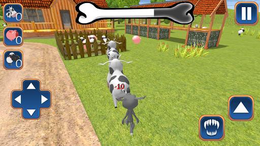 【免費街機App】狼的生活-APP點子