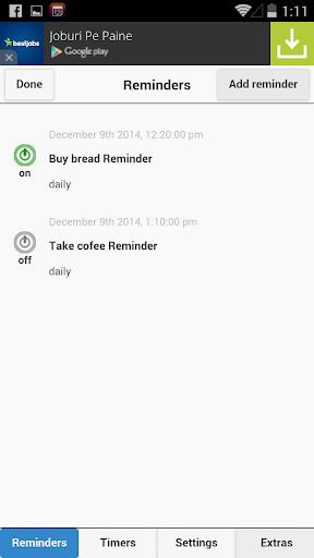 Multi Alarm Pro