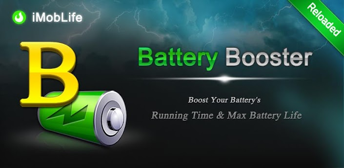 Battery Booster (Full) APK 5.3