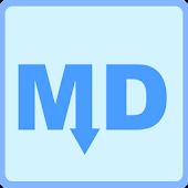 Takedown: A Markdown Editor