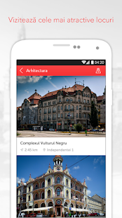 Oradea City- screenshot thumbnail