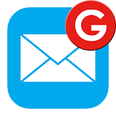 Simple Gmail Viewer! (Blue)