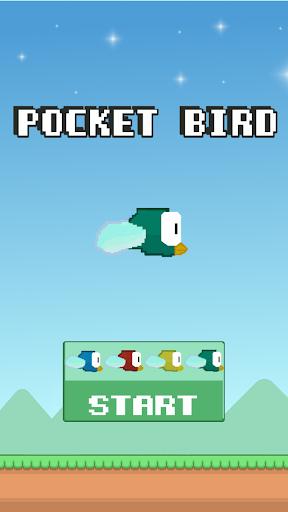 Pocket Bird