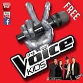 The Voice KidsThailand season2