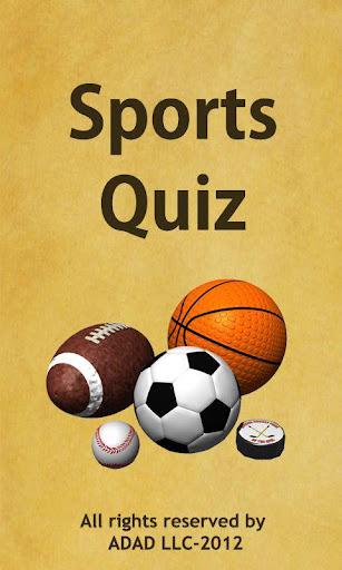 Sports quiz HD