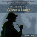 Adventure of Wisteria Lodge icon