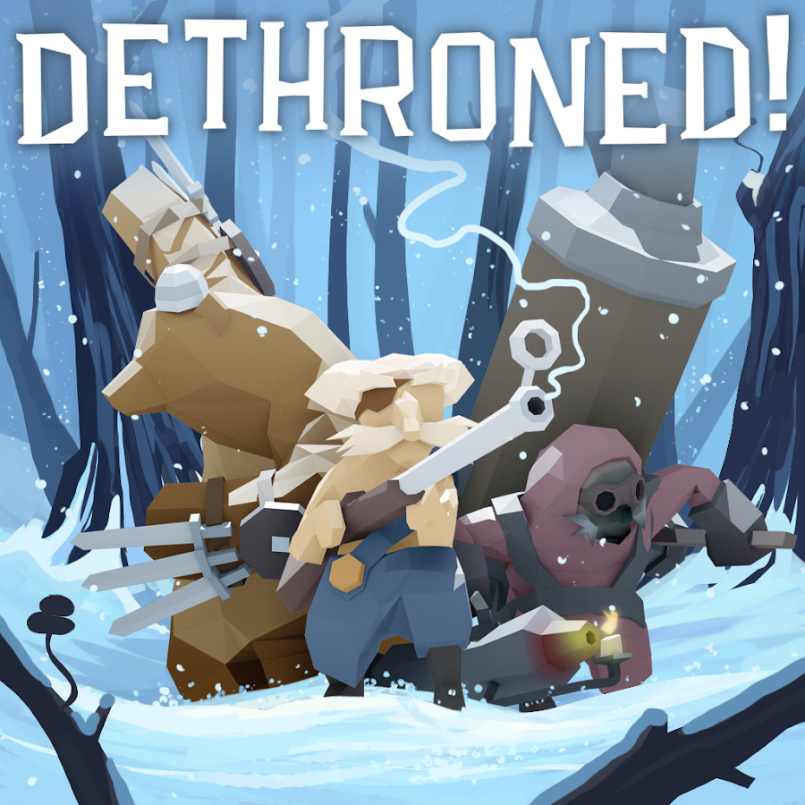 Dethroned! Early Access - screenshot