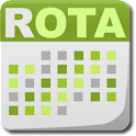 MobileRota  Shift Rota App icon