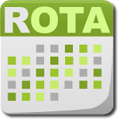 MobileRota  Shift Rota App