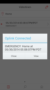 Oplink Connected - screenshot thumbnail