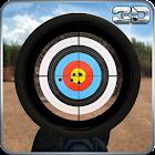 Black Ops Shooting Range 3D icon
