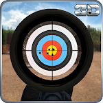 Black Ops Shooting Range 3D 1.0.3 Apk