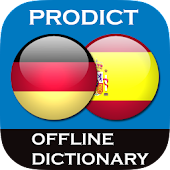 German - Spanish dictionary