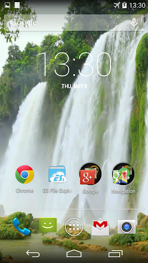 Waterfalls HQ