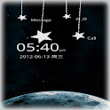 Go Locker Star Theme 2 icon