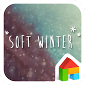soft winter dodol theme