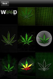 Weed Wallpaper!- screenshot thumbnail