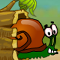 Snail Bob : Grandpa Gift icon