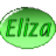 Eliza Mobile Therapist logo