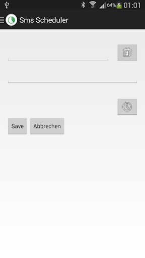 【免費通訊App】Schedule SMS-APP點子