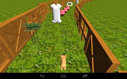 KUC Turning Puppy 3D
