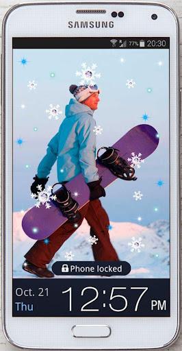 X-treeme Snowboard HQ LWP