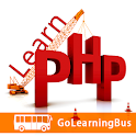 Learn PHP Programming icon