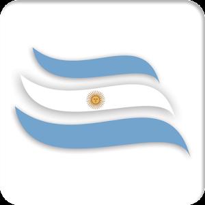 Argentina TV 媒體與影片 LOGO-玩APPs