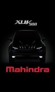 Mahindra XUV500 - screenshot thumbnail