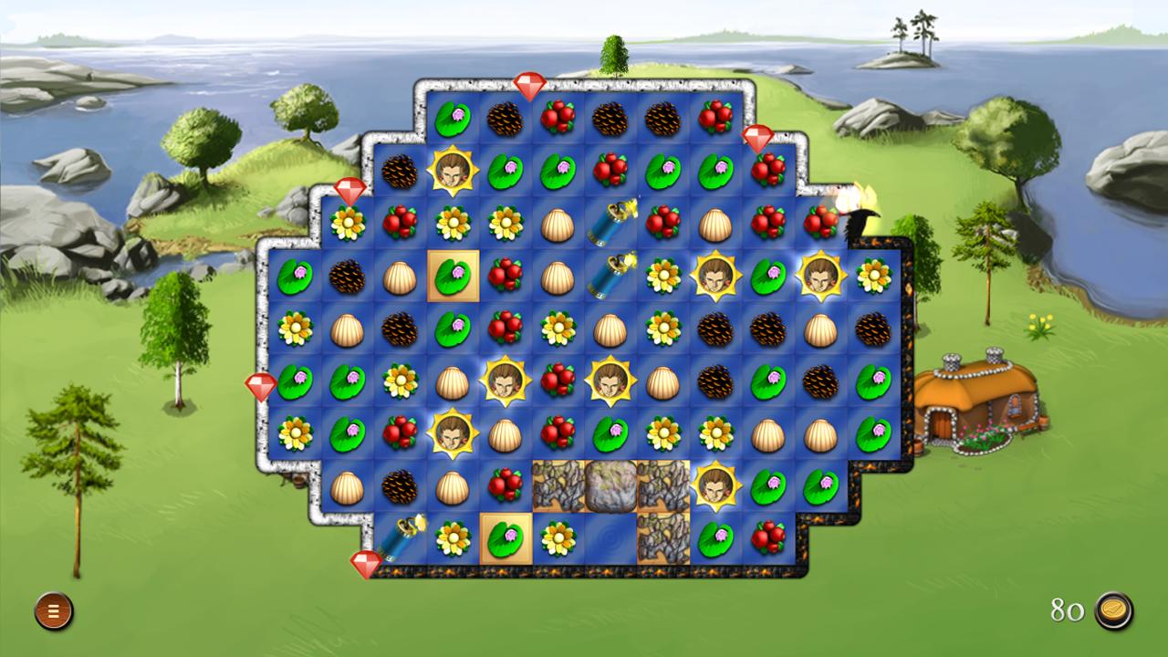 Heroes of Kalevala screenshot #6