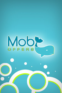 MobyOffers- screenshot thumbnail