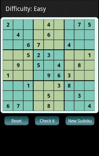 Sudoku Free for best enjoyment