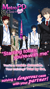Metro PD: Close to You- screenshot thumbnail