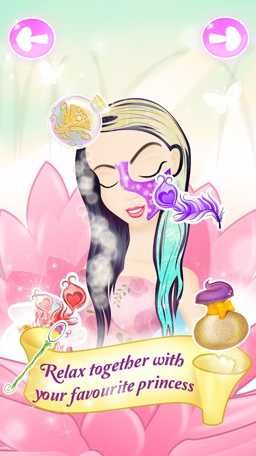 Princess-Fairy-Spa-Salon 26