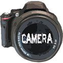 Camera Iconz Icon Pack (Free) icon