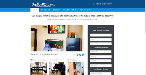 Oral Dental Cares