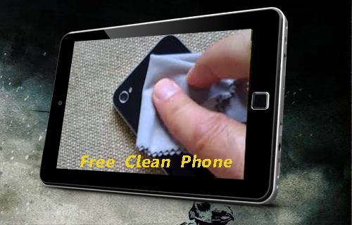 免費下載工具APP|免费清洁电话提示 app開箱文|APP開箱王