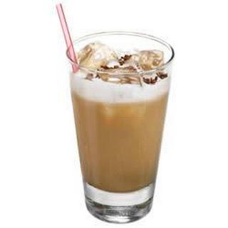 Kahlua Iced Latte